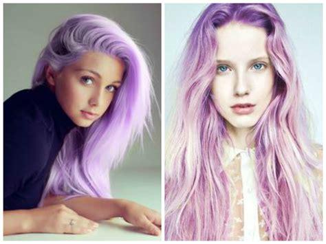 Dying Hair Color Ideas by 5 Creative Hair Dye Ideas Hair World Magazine