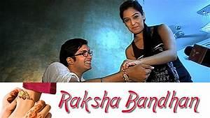 Srishty Rode Celebrates Raksha Bandhan With Her Brother ...