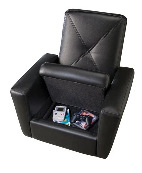 Gaming Ottoman by Chair Ottoman Gaming Chair