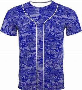 Blue Camo Baseball Uniforms | www.pixshark.com - Images ...