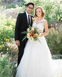 A quintessentially palm springs wedding martha stewart for Video for weddings