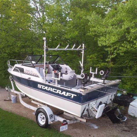 Buy Boat Trailer Ontario by June 2017