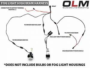 olm fog with high beam harness 2013 fr s ft 86 With wiring diagram for driving lights driving light relay wiring diagram