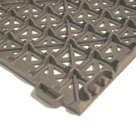 Decking Tiles   StayLock Deck Floor, Outdoor Rubber Deck Tiles
