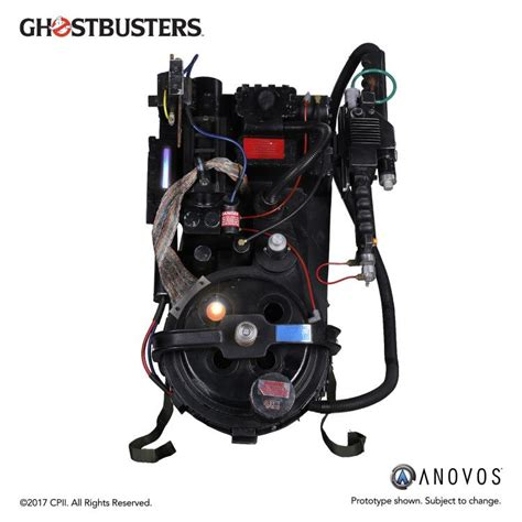Ghostbusters Proton Pack by Ghostbusters Spengler Legacy Proton Pack