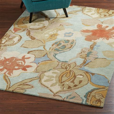 home decorators collection rugs home decorators collection balcony seafoam 5 ft 3 in x 8 42136