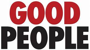 The Good People | Idd Company