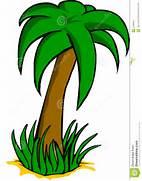 Jungle Tree Clip Art  ...