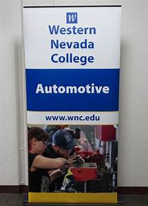 Event Materials for Loan - Western Nevada College