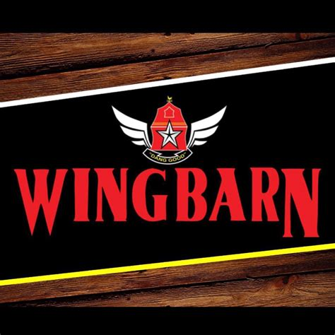 Wing Barn Brownsville Tx by Lava Challenge