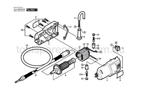 genuine spare parts for all the brands from makita ryobi hitachi and more dremel 732