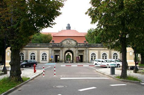 Verwaltungsgebaeude In Leipzig by Klinikum St Georg Leipzig