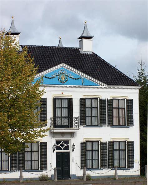 witte huis gelderland witte huis in assen monument rijksmonumenten nl