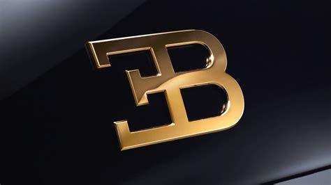 Bugati Symbol by Bugatti News And Reviews Motor1