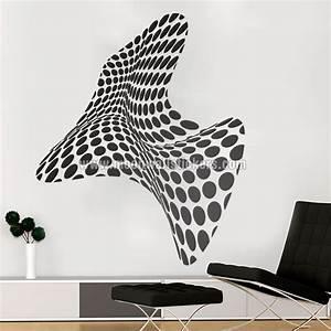 3D Wall Art - Moonwallstickers com