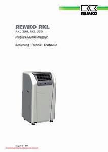 Remko Rkl 290 User Guide Manual Pdf