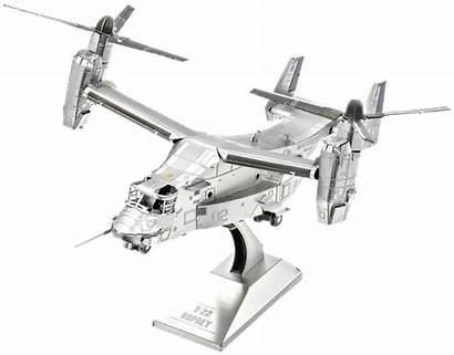 Osprey Metal Earth Kits 3d Boeing Fascinations