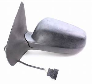 Lh Exterior Side View Mirror 99 5