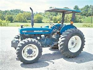 New Holland-ford 4630 Pdf Service Manual Download