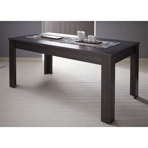 table salle 224 manger noki achat vente table a manger seule table salle 224 manger noki cdiscount