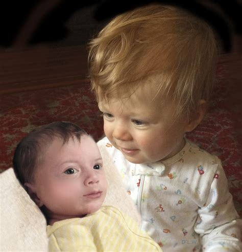 This Is What Meghan And Prince Harry's Children Could Look ...