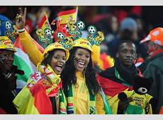 South Africans' response to FIFA scandal #DenyEverything