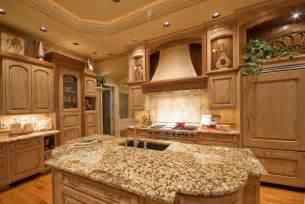 kitchen island with granite countertop granite kitchen islands in naples fl