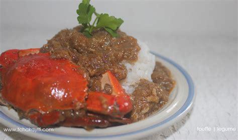 cuisine legume haitian touffe legume