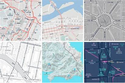 Basemap Open Mapping Geoawesomeness Platform Foundation Finds