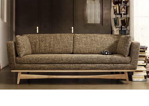 canapé edition canapé design découvrez le canapé 50 39 s de edition
