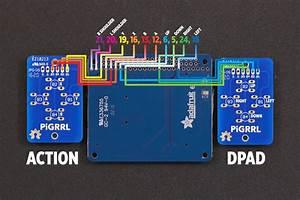 U Gamepad Wiring Diagram