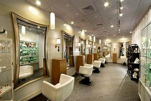 interior hair salon lighting ideas and antique mirror With interior hair salon lighting ideas