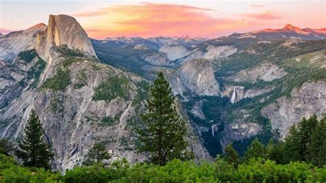 Shutdown Delays Investigation Man Death Yosemite