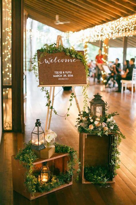 Top 10 Genius Wedding Ideas From Pinterest Wedding