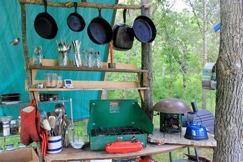 Homestead Outdoor kitchen