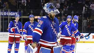 NHL playoffs 2017: Henrik Lundqvist's Stanley Cup window ...