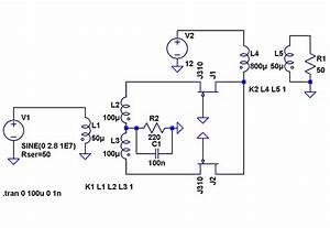 Circuit Diagram Of Jfet