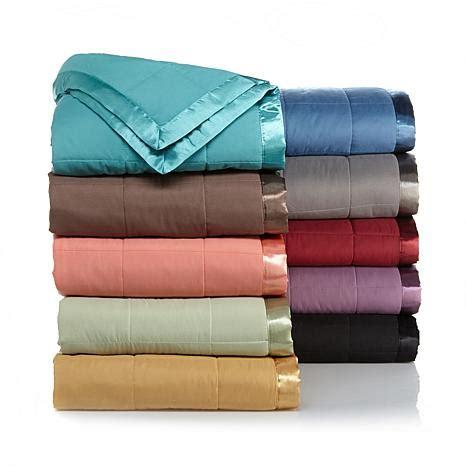 under blanket bed fan concierge collection down alternative blanket full queen