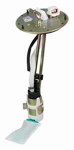 1999 Kia Sportage Fuel Pump Hanger Assembly