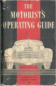 Oldsmobile Car Brochures