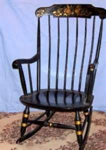 nichols and stone windsor rocker 73 6 dc 388003