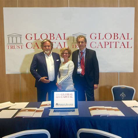 si鑒e allianz global capital trust presente all 39 assemblea nazionale agenti allianz 2016
