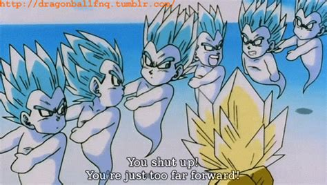Dragon Ball Z Tumblr Quotes