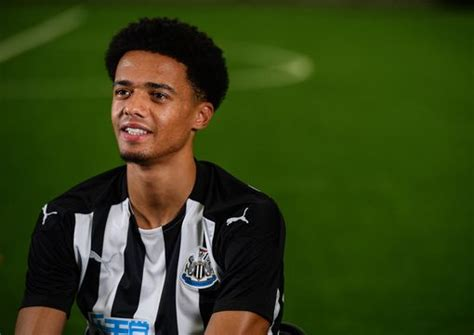 Newcastle United transfer news: Magpies confirm PL reject ...