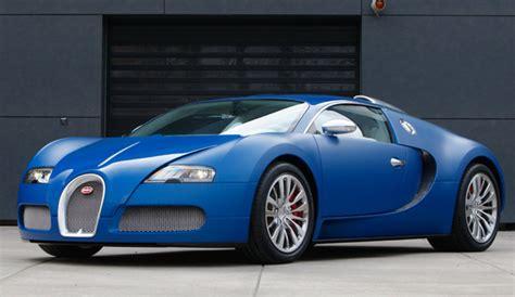 car photo bugatti veyron blue