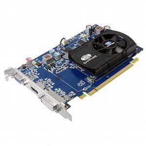 Sapphire Radeon Hd 5550 - 1 Gb Ddr2