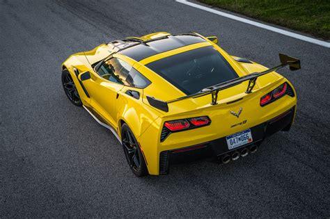 2019 chevrolet corvette zr1 2019 chevrolet corvette zr1 drive automobile magazine