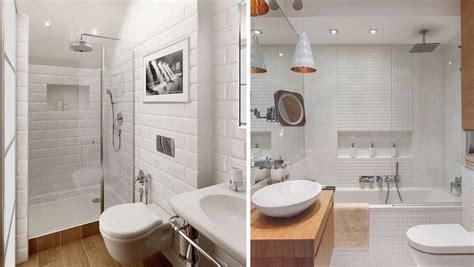 20 idées déco pour les petites salles de bains   Diaporama ...