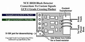 Railway Bob U0026 39 S Module Building Tips  Grade Crossing Signals