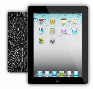 ipad 4 screen replacement near